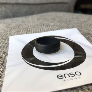 Other - Men's Enso Ring